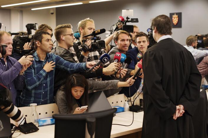 Lavere lønnsvekst for journalister enn ellers i samfunnet i fjor