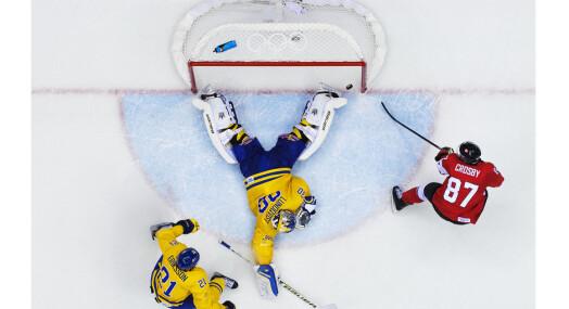 Vil løfte sportsfotografiet med etablering av Bildbyrån i Norge