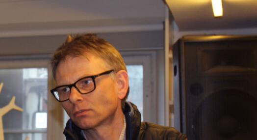 Politiet i Nord-Trøndelag ga etter for presse-press og kunngjorde etnisitet til foreldre siktet for vold mot barn