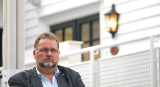 Lesertall: NRK problematisk for private aktører