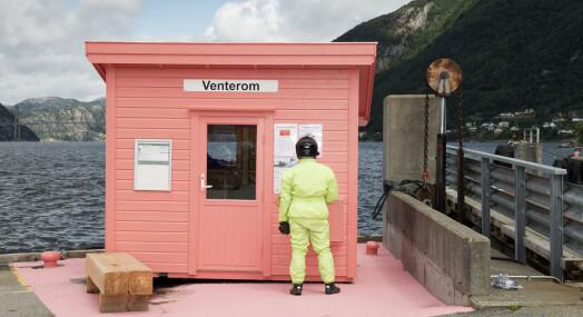 Helge Skodvin er fotografen som drømmer om Norge