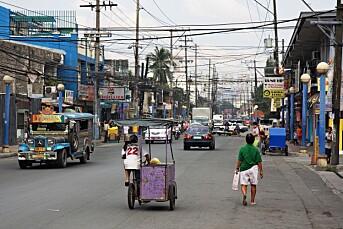 To journalister drept på Filippinene