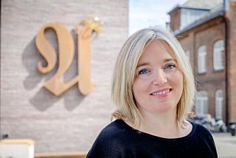 Politisk redaktør Tone Sofie Aglen slutter i Adresseavisen – blir kommentator i VG