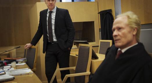 Per Kristian Eide krever til sammen 3,4 millioner fra NTB og Aftenposten