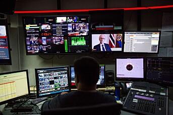 TV 2 hemmeligholder info om antall ansatte i Bergen