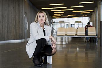 Kirsti Husby irriterer seg over for mye Oslo-fokus i riksmediene