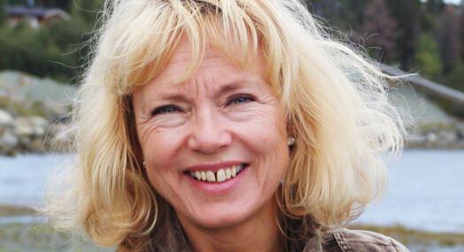 Eva Bratholm trekker seg tilbake i Norad