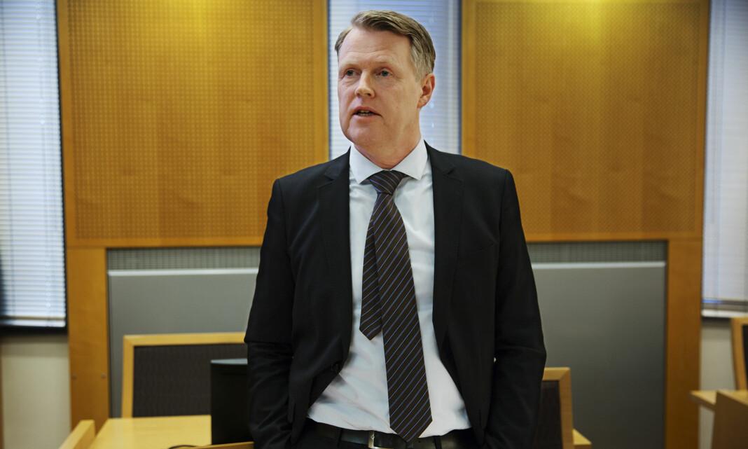 NTB inngår forlik med kirurg Per Kristian Eide
