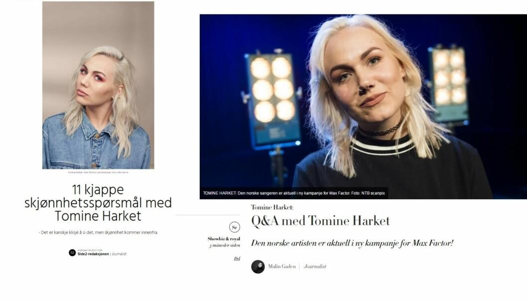 KK.no ble felt for god presseskikk for punkt 2.7 i Vær Varsom-plakaten. Nettavisen/Side2 fikk kritikk på samme punkt.