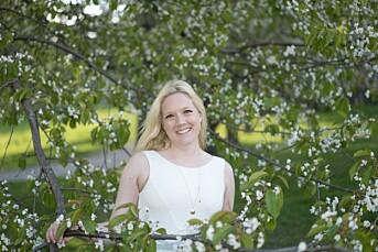 Frps Aina Stenersen irriterer seg over Osloby.no