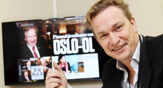 NRK henter VG-profiler