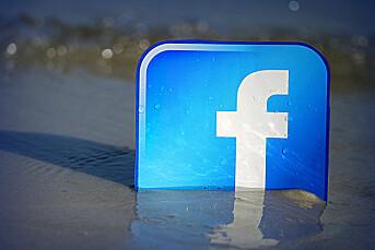 Facebook-møte på morgenkvisten