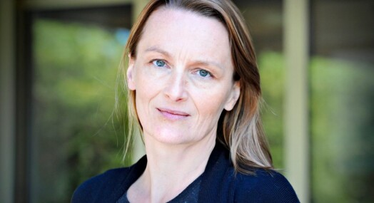 Politisk redaktør Karianne Braathen har sagt opp i Drammens Tidende