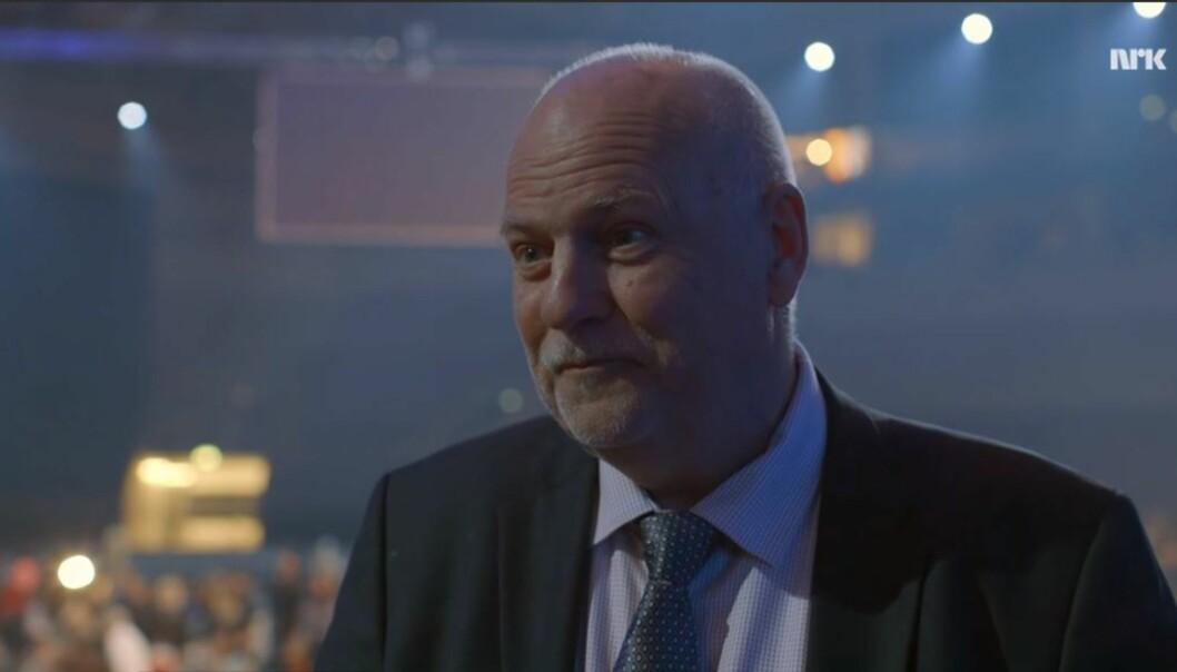 Jan Hanvold har klaget inn NRK Brennpunkt for brudd på åtte punkter i Vær Varsom-plakaten.