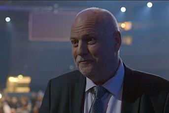 Jan Hanvold vil ikke at dagens PFU-behandling skal strømmes