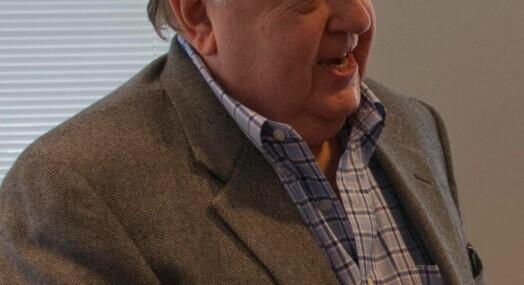 Fox News' grunnlegger Roger Ailes er død