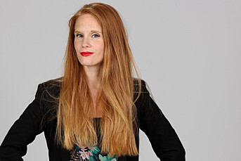 Susanne Kaluza forlater journalistikken til fordel for pr-bransjen