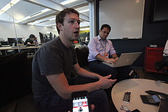 Facebook mener lokale nyheter er viktig og åpner opp. Velkommen etter, svarer redaktører
