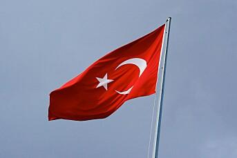 Amerikansk journalist pågrepet i Tyrkia etter flukt fra Syria