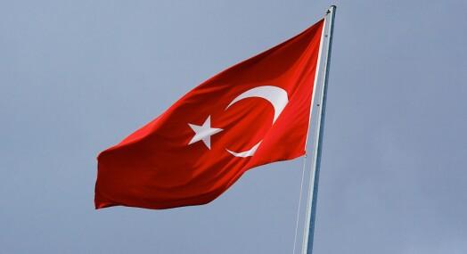 Avisredaktør og børsansatte pågrepet i Tyrkia