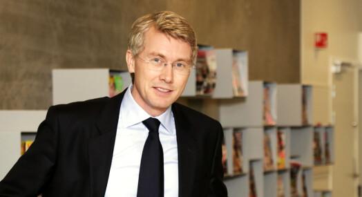TV 2-sjefen frykter ikke Sandbergs advokater