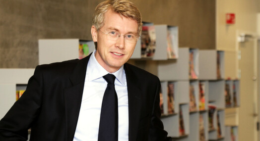 TV 2 skuffet over manglende fokus på finansiering