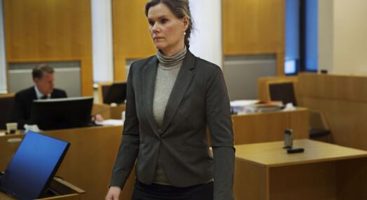 TV 2-journalist Sophie Lund Aaserud mener hun ikke har utelatt noe i dekningen av hjernekirurgsaken