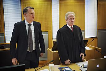 Hjernekirurg Per Kristian Eide vant søksmål mot TV 2 –TV 2 anker dommen