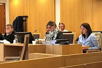 TV 2s journalist stilte 46 spørsmål i samtale med Per Kristian Eide, men brukte ikke noe av det