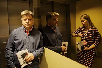 Ni timer på overtid landet NRK-oppgjøret. 11.500 til alle