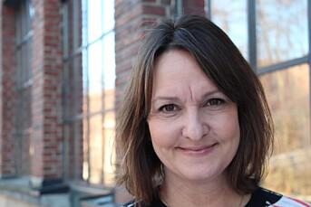 Anne Karin Pessl-Kleiven er ansatt som distriktsredaktør for Østlandssendingen