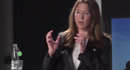 Ny straffelov bidrar ikke til å styrke kildevernet, mener Anine Kierulf