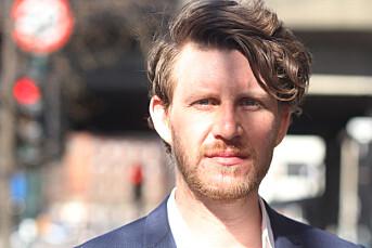 Jens Kihl mener NJ svikter nynorsken