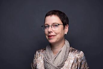 Mari Velsand blir ny direktør for Medietilsynet