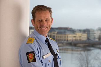Kollegene stilte spørsmål om Mortvedts tilgang på politihuset
