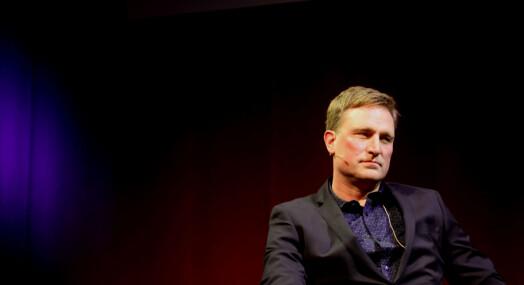 Flere reagerer på koseintervju med Nokas-dømt – Frithjof Jacobsen sier han stilte de spørsmålene han ville
