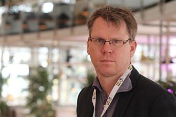 Jens Egil Heftøy svarer på kritikk i Skups årsberetning