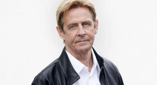 Anders Magnus blir NRKs korrespondent i Washington. Får han mulighet blir det selfie med Trump