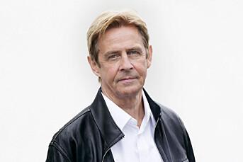 NRKs Anders Magnus.