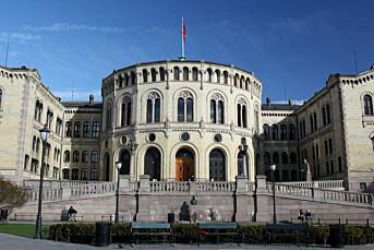 Fædrelands=vennen gjør Stortingets postjournal søkbar
