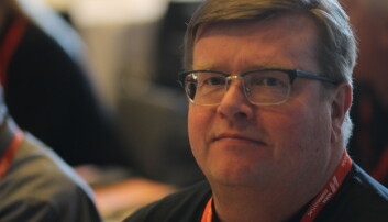 Rolf Johansen er innstilt som ny NRKJ-leder