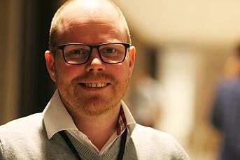 Gard Steiro tildelt nynorskpris