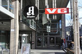 Mann dømt for krenkende meldinger mot Aftenposten-journalist