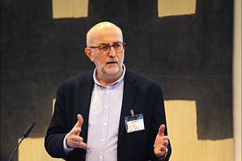 Erik Nord innstilles som ny styreleder i Fagpressen