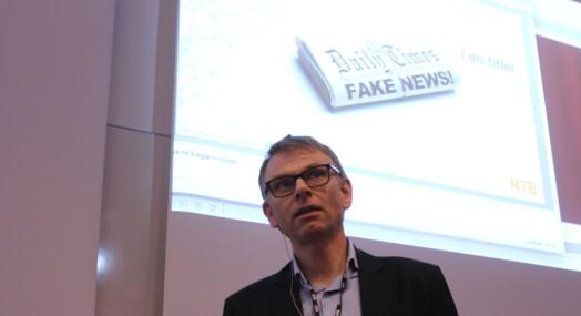 NTB sender alle ansatte på kurs for å lære å verifisere nyheter