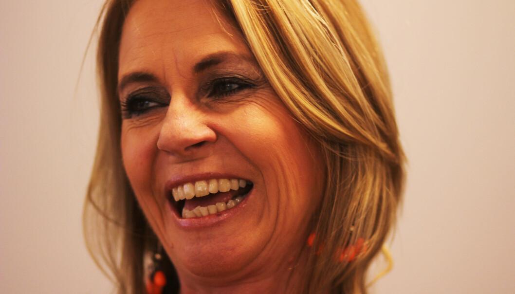 Juryen mener at en hederpris til Ellen Arnstad er fortjent allerede nå. Foto: Martin Huseby Jensen
