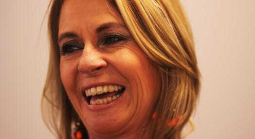 Ellen Arnstad får Oslo-redaktørenes hederspris