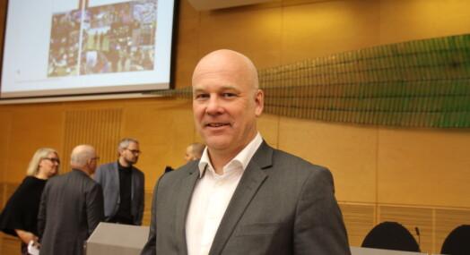 NRK vil øke lisensen med 55 kroner