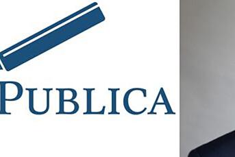 ProPublica-sjef Stephen Engelberg blir hovedtaler på Skup