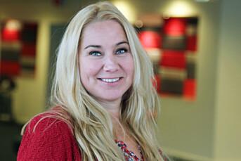 Tine Austvoll Jensen blir ny sjef for TVNorge og Discovery